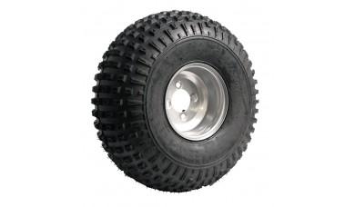 Колесо низкого давления с диском 22*11.00-8.0 цена за 1 шт. нагрузка 450 кг.