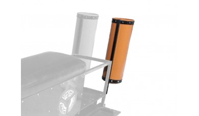Съемный держатель ледобура на багажник (внутренний диаметр 150 мм)
