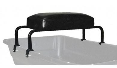 Мягкое сиденье 1-но местное для волокуш 1475/1700 высокое